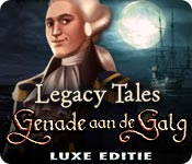 Legacy Tales: Genade aan de Galg Luxe Editie
