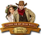 Legendes van het Wilde Westen: Gouden Heuvel