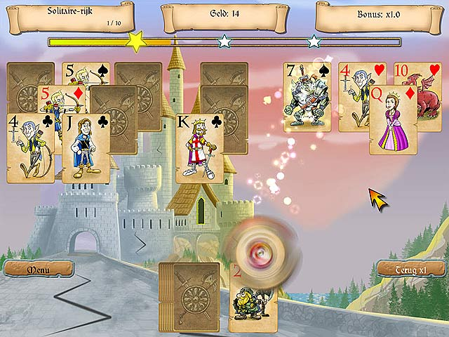 Video for Legends of Solitaire: De Verloren Kaarten