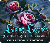 Living Legends Remastered: Ice Rose Collector's Edition