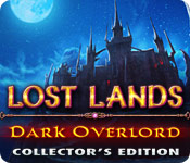 Lost Lands: Dark Overlord Collector's Edition