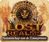 Lost Realms: Nalatenschap van de Zonneprinses