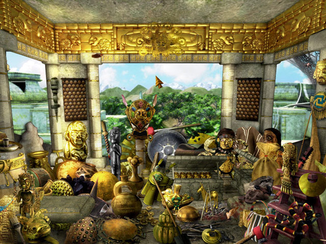 Video for Lost Realms: Nalatenschap van de Zonneprinses