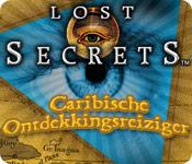 Lost Secrets: Caribische Ontdekkingsreiziger