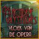 Macabre Mysteries: Vloek van de Opera