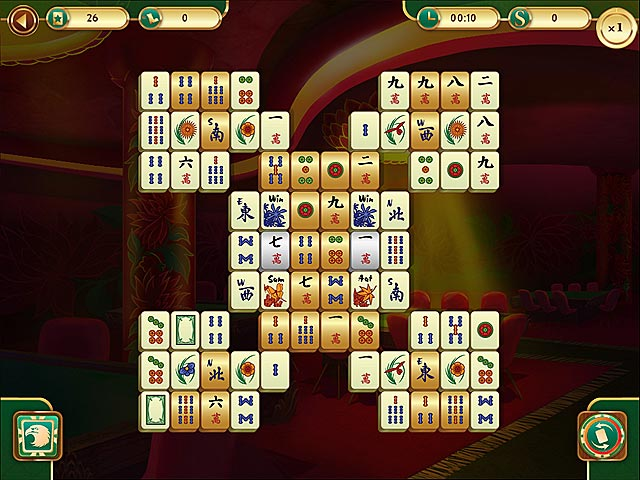 Video for Mahjong World Contest