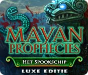 Mayan Prophecies: Het Spookschip Luxe Editie