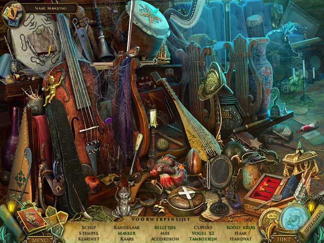Video for Mayan Prophecies: Het Spookschip Luxe Editie
