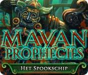 Mayan Prophecies: Het Spookschip
