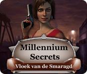 Millennium Secrets: Vloek van de Smaragd
