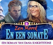 Een Moord en een Sonate: Een Roman van Dana Knightstone