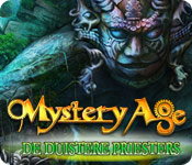 Mystery Age: De Duistere Priesters