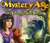 Mystery Age: De Magische Staf
