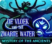 Mystery of the Ancients: De Vloek van het Zwarte Water