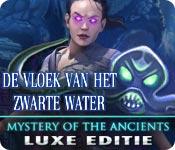 Mystery of the Ancients: De Vloek van het Zwarte Water Luxe Editie