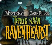 Mystery Case Files: Terug naar Ravenhearst ™
