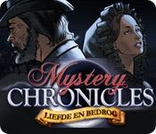 Mystery Chronicles: Liefde en Bedrog