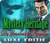 Mystery Heritage: De Vervloekte Familie Luxe Editie