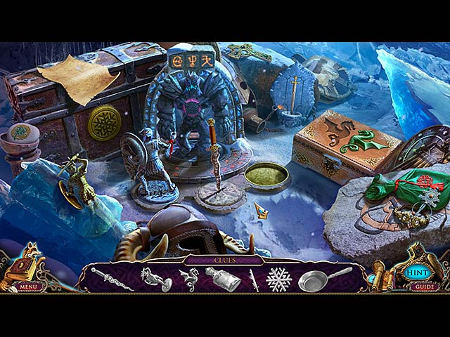 Video for Mystery of the Ancients: Three Guardians Collector's Edition