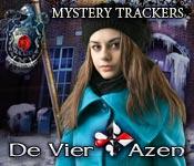 Mystery Trackers: De Vier Azen