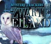 Mystery Trackers: Het Zwarte Eiland
