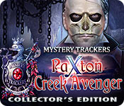 Mystery Trackers: Paxton Creek Avenger Collector's Edition