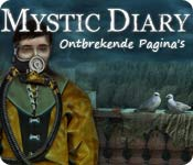 Mystic Diary: Ontbrekende Pagina's
