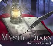 Mystic Diary: Spookeiland