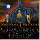 Nightfall Mysteries: Samenzweringen in het Gesticht
