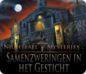 Nightfall Mysteries: Samenzweringen in het Gesticht