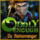 Oddly Enough: De Rattenvanger