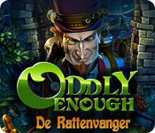 Oddly Enough: De Rattenvanger