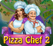 Pizza Chef 2