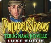 PuppetShow: Terug naar Joyville Luxe Editie