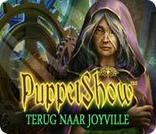PuppetShow: Terug naar Joyville