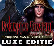 Redemption Cemetery: Bevrijding van de Vervloekten Luxe Editie