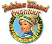 Robins Eiland Avontuur