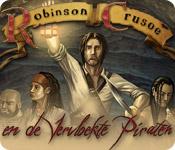 Robinson Crusoe en de Vervloekte Piraten