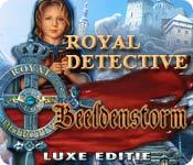 Royal Detective: Beeldenstorm Luxe Editie