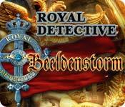 Royal Detective: Beeldenstorm