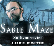Sable Maze: Sullivan-rivier Luxe Editie