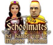Schoolmates: Het Raadsel van de Magische Armband