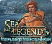 Sea Legends: Vervloekte Verschijningen