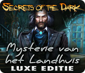 Secrets of the Dark: Mysterie van het Landhuis Luxe Editie