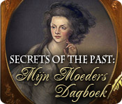 Secrets of the Past: Mijn Moeders Dagboek