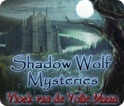 Shadow Wolf Mysteries: Vloek van de Volle Maan