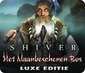 Shiver: Het Maanbeschenen Bos Luxe Editie