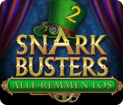 Snark Busters: Alle Remmen Los