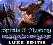 Spirits of Mystery: De Zwarte Minotaurus Luxe Editie