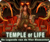 Temple of Life: De Legende van de Vier Elementen